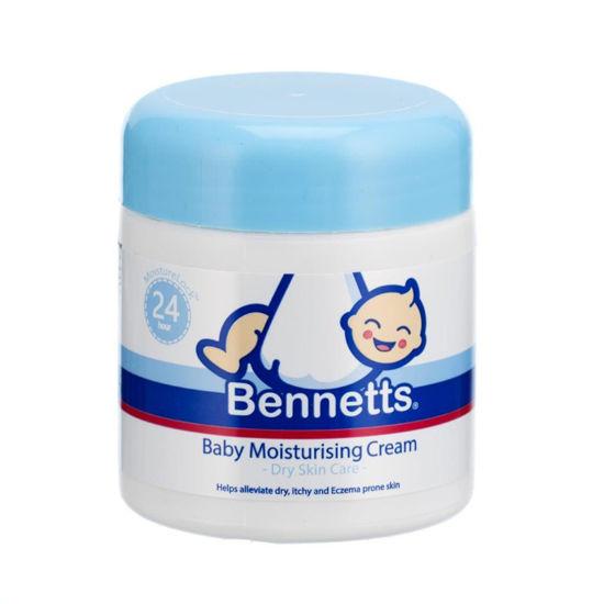 Picture of Bennetts Baby Moisturising  Cream  150ml
