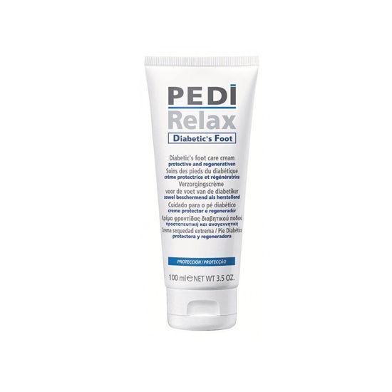 Picture of Pedi-Relax Diabetic Foot Cream 100ML