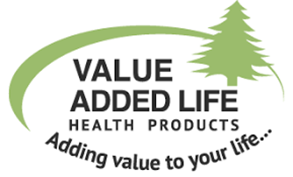 Picture for manufacturer Value Added Life Health Products