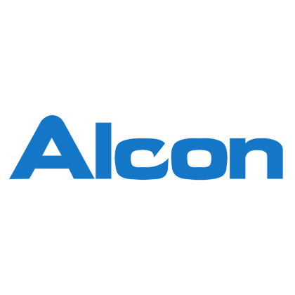 Picture for manufacturer Alcon