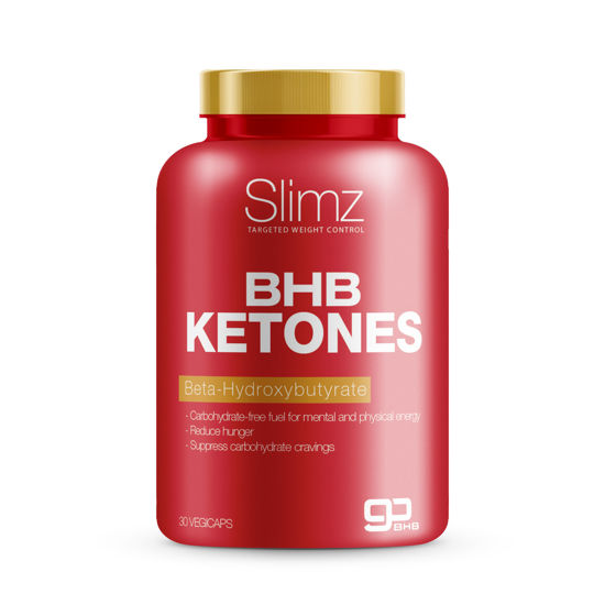 Picture of Slimz Ketones BHB Capsules 30's