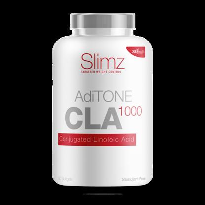 Picture of Slimz AdiTone CLA 1000, Capsules 60`s