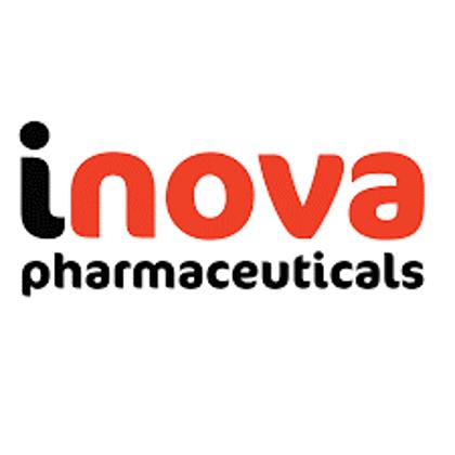 Picture for manufacturer iNova Pharmaceuticals