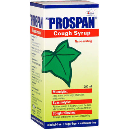 Picture of Prospan Cough Syrup 200ml
