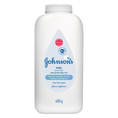 Picture of Johnson's Baby Powder 400g