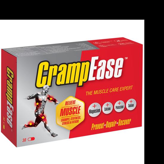 Picture of CrampEase Capsules 30'S