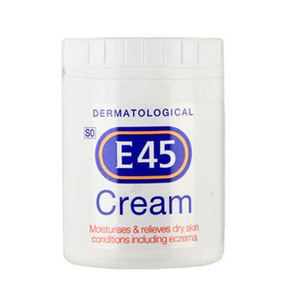 Picture of E45 Cream 500g