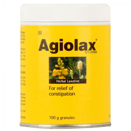 Picture of Agiolax Granules 100G