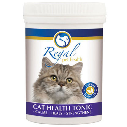Picture of Regal Cat Health Tonic Powder 30g