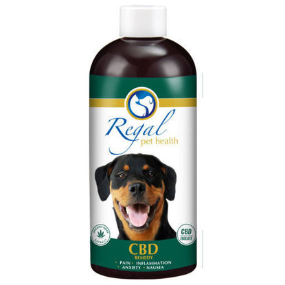 Picture of Regal CBD Remedy Beef 400ml
