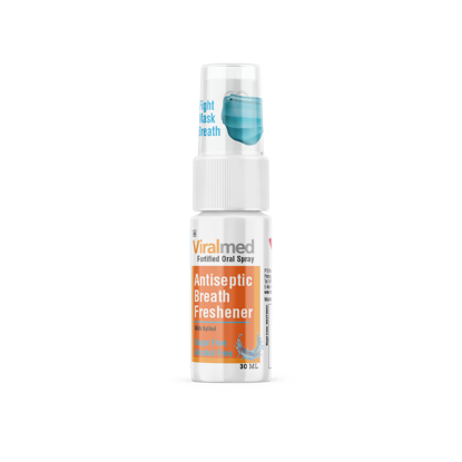 Picture of Viralmed HOCL Mouth Spray