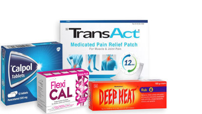 Picture of Joint/ Pain Support  Value Pack 3