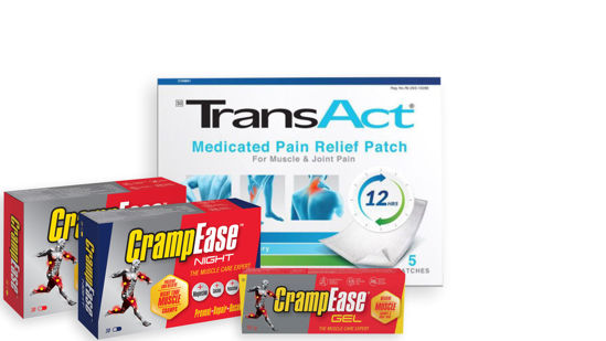 Picture of Cramp Care Value Pack