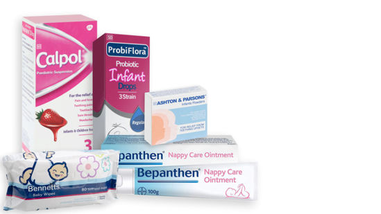 Picture of Baby Teething Value Pack