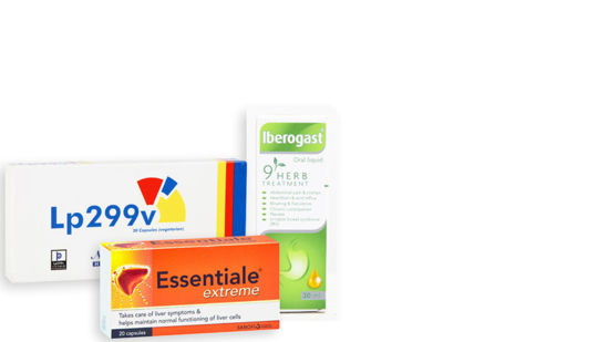 Picture of Digestive Health Value Pack 2