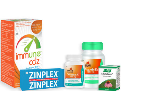 Picture of Immune Support Value Pack