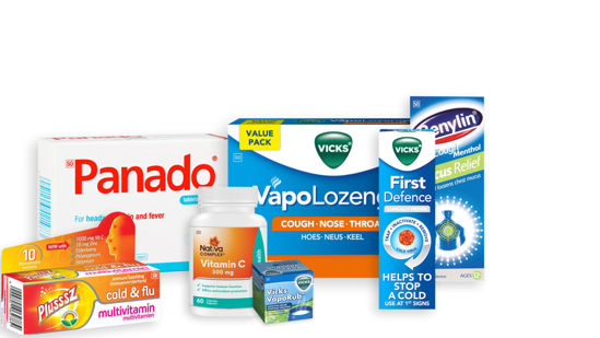 Picture of Colds and Flu Value Pack 2