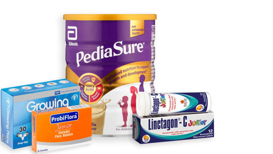 Picture of Child  Care - Value Pack 2