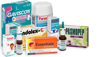 Picture of Medicine Cabinet Essentials