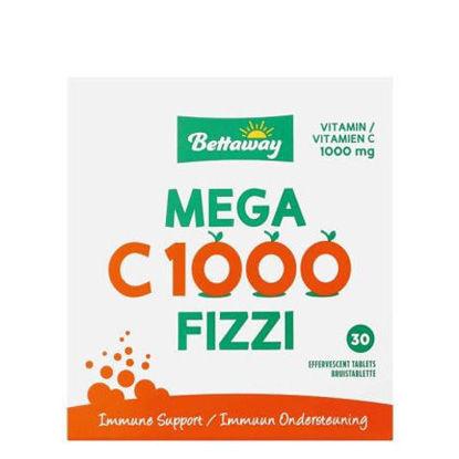 Picture of Bettaway Mega C1000 Fizzi Tables 30
